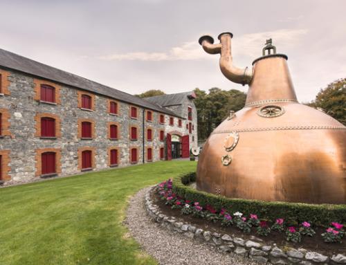 Jameson Distillery, Midleton