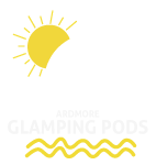 Ardmore Glamping Pods – Waterford Logo